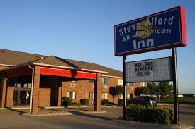 Steve Alford All American Inn | New Castle, IN